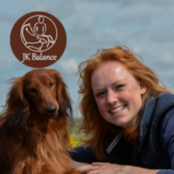 Jill Kinkelaar JK Balance