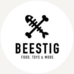 Beestig logo